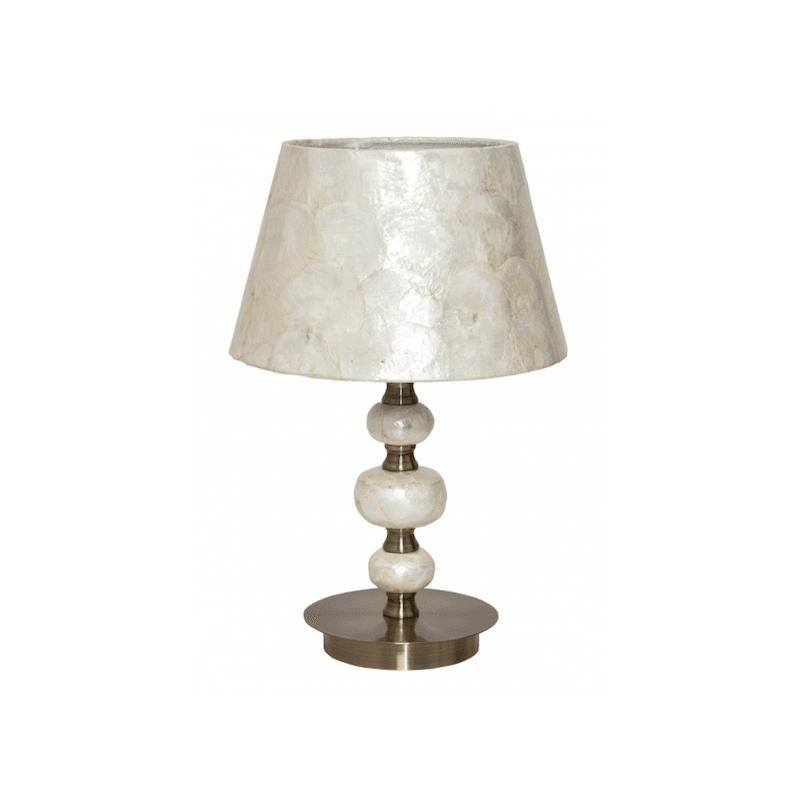 Lámpara Sobremesa Nacar