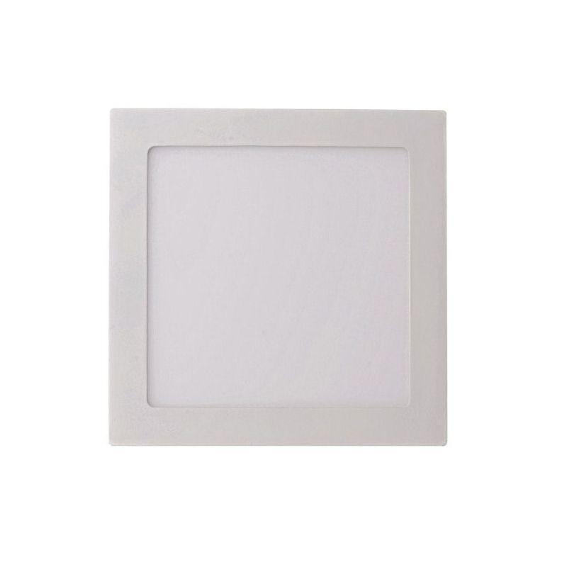 Panel LED Cuadrado 18W