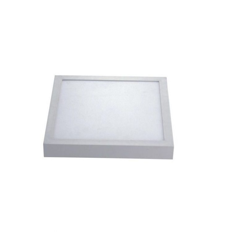 Panel LED 24W Superficie