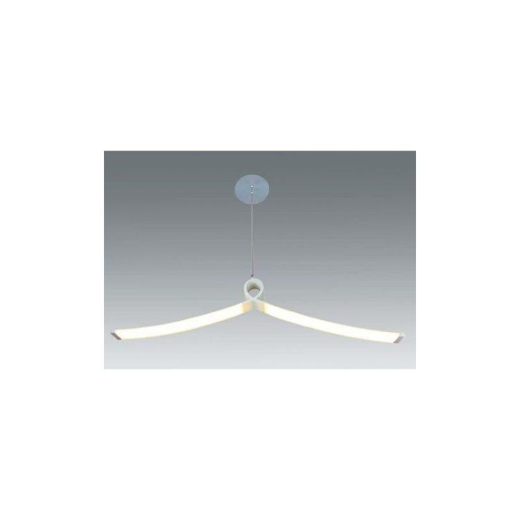 Lampara LED 2