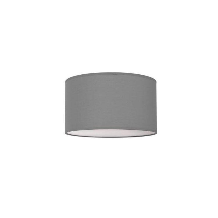 Plafón color gris 40