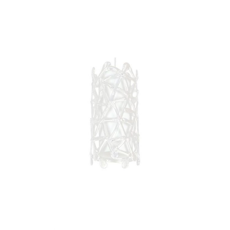 Lámpara colgante 23 blanco