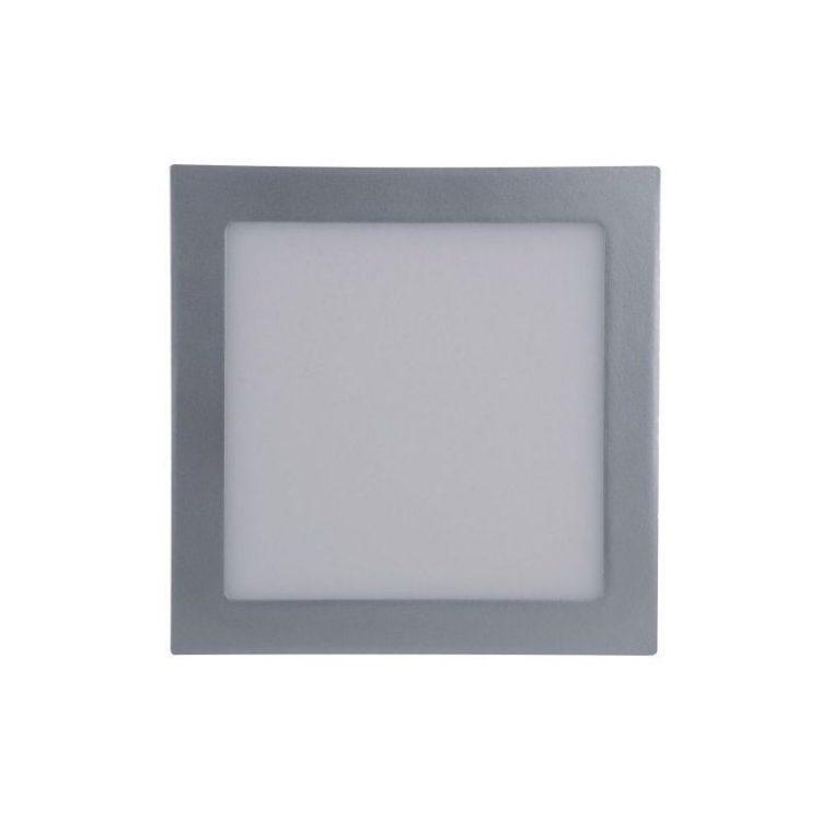 Panel LED Cuadrado 12W
