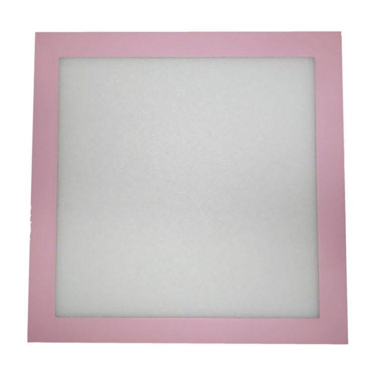 Panel LED Cuadrado 6W