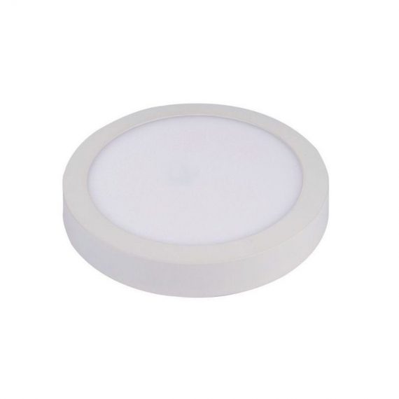 Plafon Superficie 6W LED
