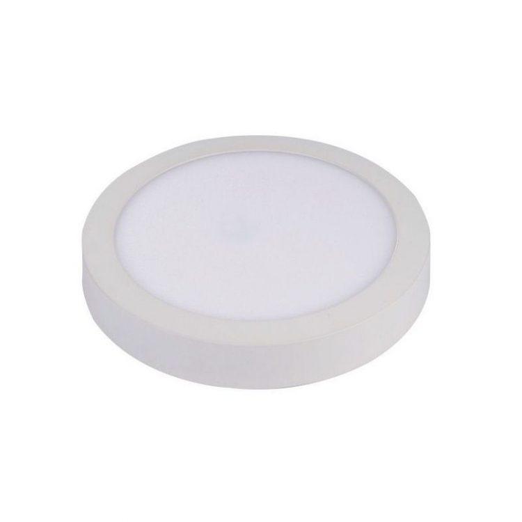 Plafon Superficie 6W LED