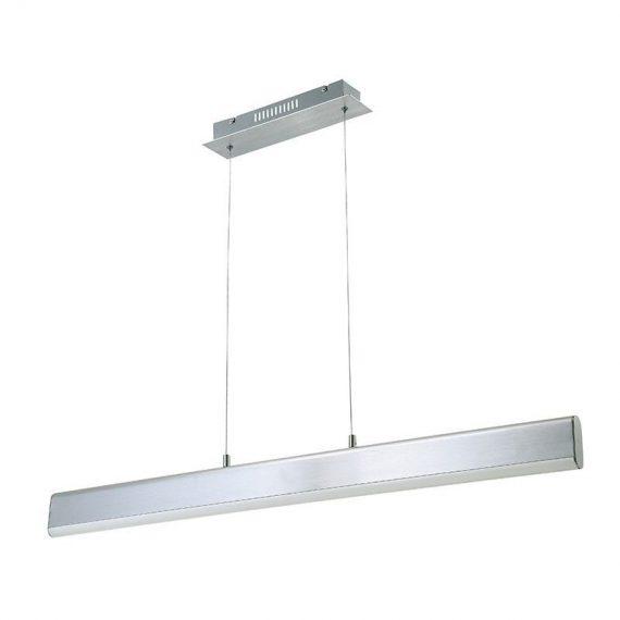 Colgante LED Aluminio
