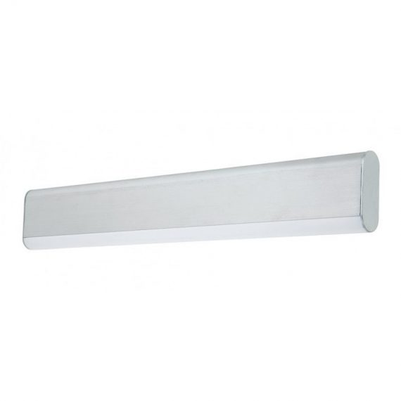 Aplique LED 12W Aluminio