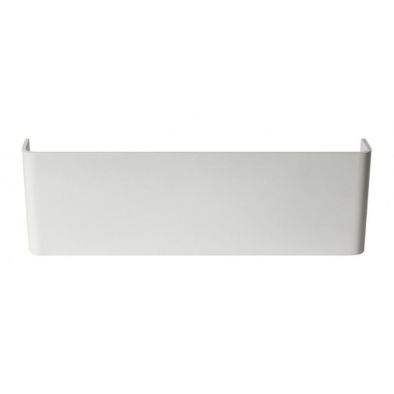 Aplique LED slim 7W blanco 20