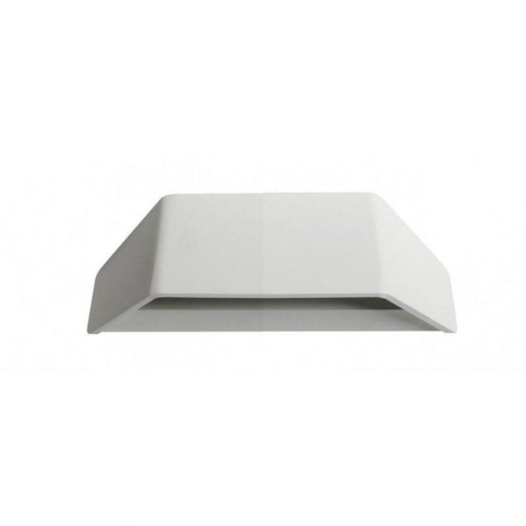 Aplique LED Pantalla Blanca 6W