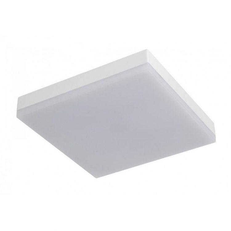 Plafón baño 12W redondo 20D