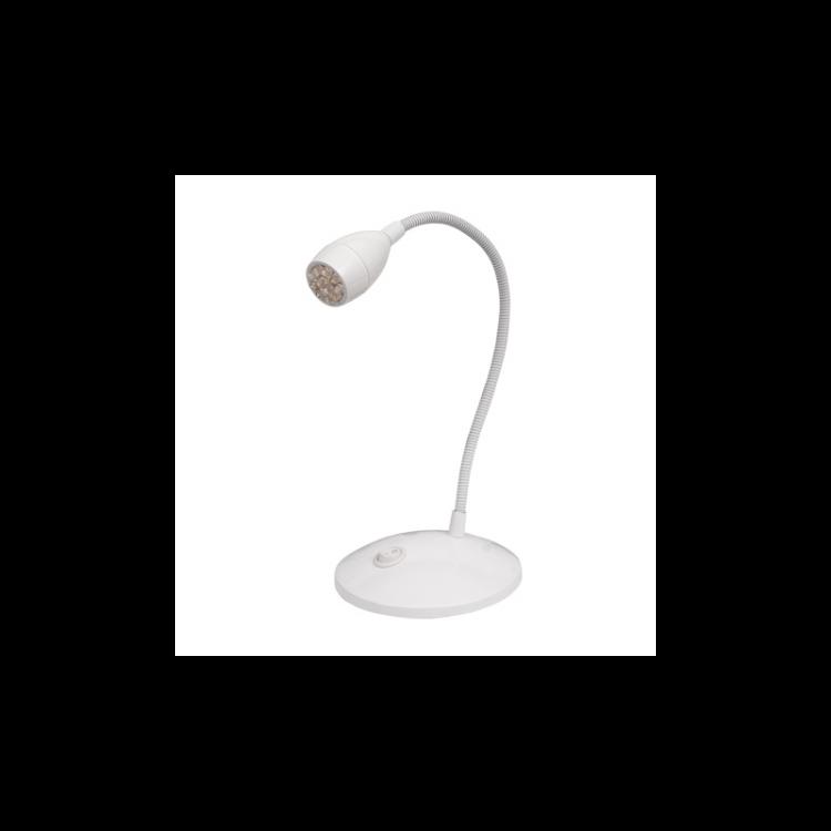 Flexo LED blanco