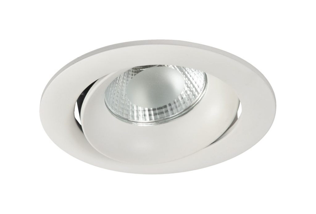DOWNLIGHT LED COB CÁLIDO