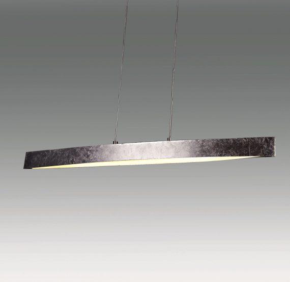 COLGANTE ODISSEY PLATA 30W LED 4000K