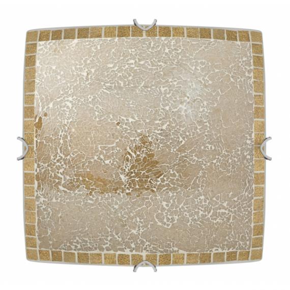 plafon-cuadrado-carbono-ambar-2xe27-30×30