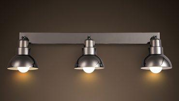 10 Tips de decoración con el uso de lámparas