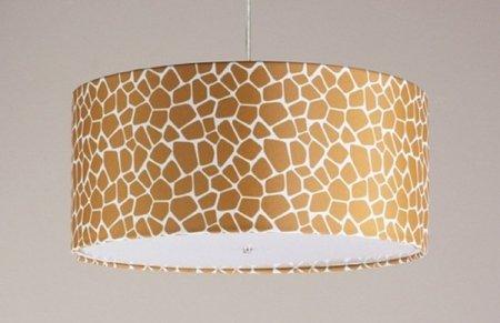 Los mejores modelos de lámparas con estampado de animal print 2 - Todolampara - Los mejores modelos de lámparas con estampado de animal print
