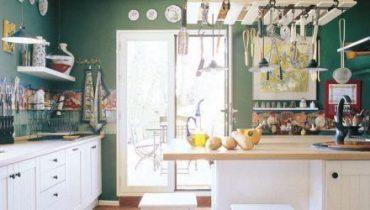 Sigue estos consejos para mantener tu cocina totalmente iluminada