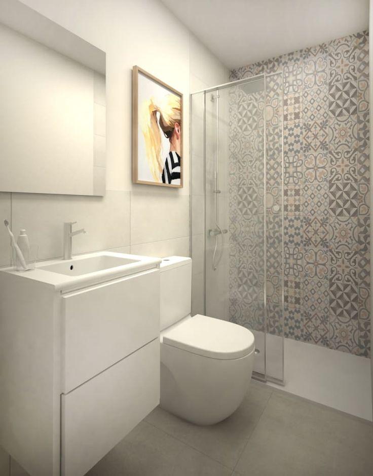 Tips para que tu baño se vea moderno y con estilo 2 - Todolampara - Tips para que tu baño se vea moderno y con estilo