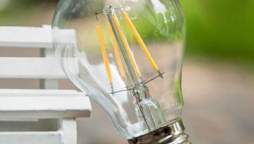 ¿Qué bombilla es mejor según la lampara que uses?