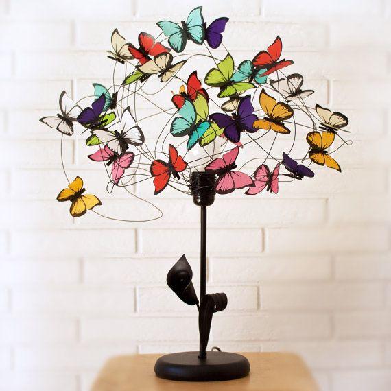 Como hacer tu propia lampara 1 - Todolampara - Cómo hacer tu propia lámpara