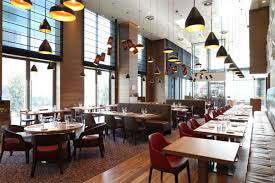 Lamparas para restaurantes interesantes 1 - Todolampara - Lámparas para restaurantes interesantes
