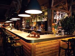 Lámparas para restaurantes interesantes