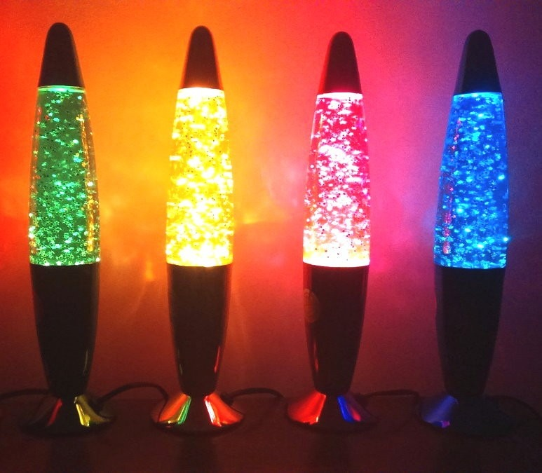 Lámparas populares para hombres
