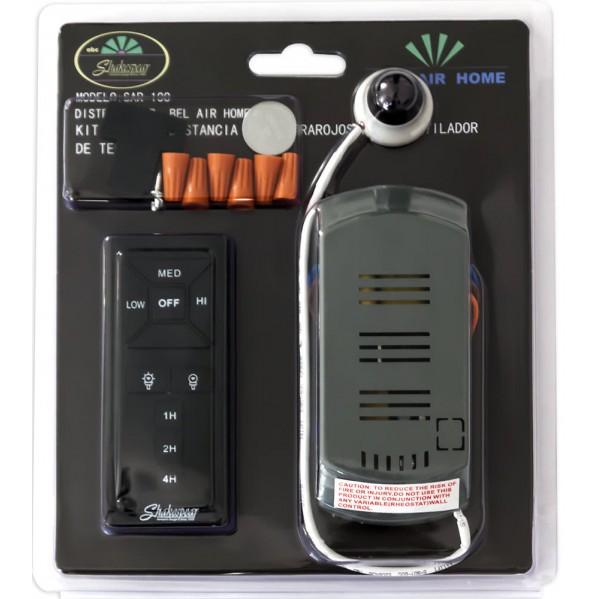 control remoto sp01 - Todolampara - Mando a distancia para Ventilador de Techo