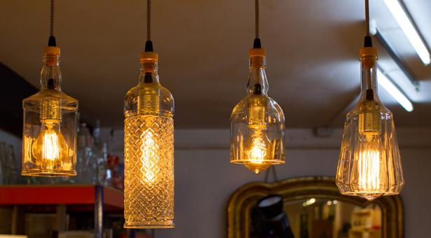 Aprovecha las lámparas para ambientar una reunión 2 - Todolampara - Aprovecha las lámparas para ambientar una reunión