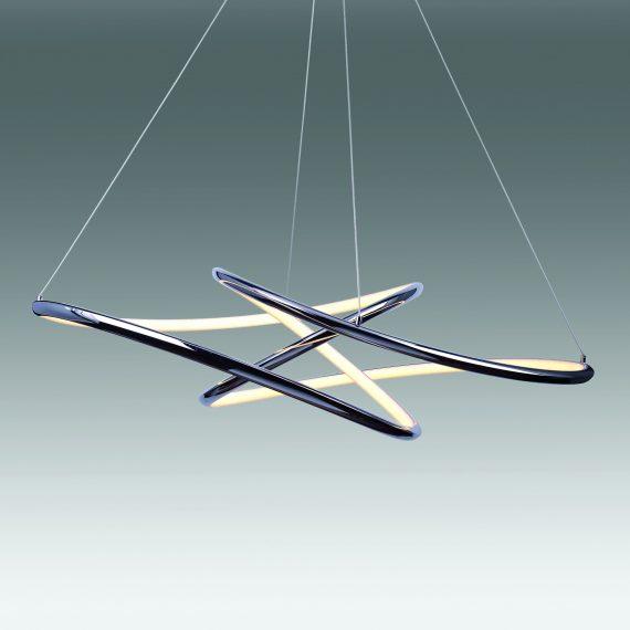 Equilibrium Colgante LED C17975-62C