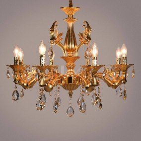 Lámparas con tendencias europeas 2 - Todolampara - Lámparas con tendencias europeas