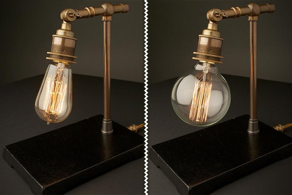 estan de moda las lamparas vintages2 - Todolampara - Estan de moda las lámparas vintages