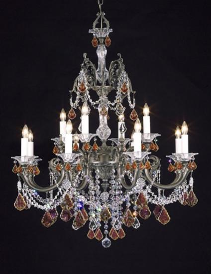 Lámparas de techo según su estilo