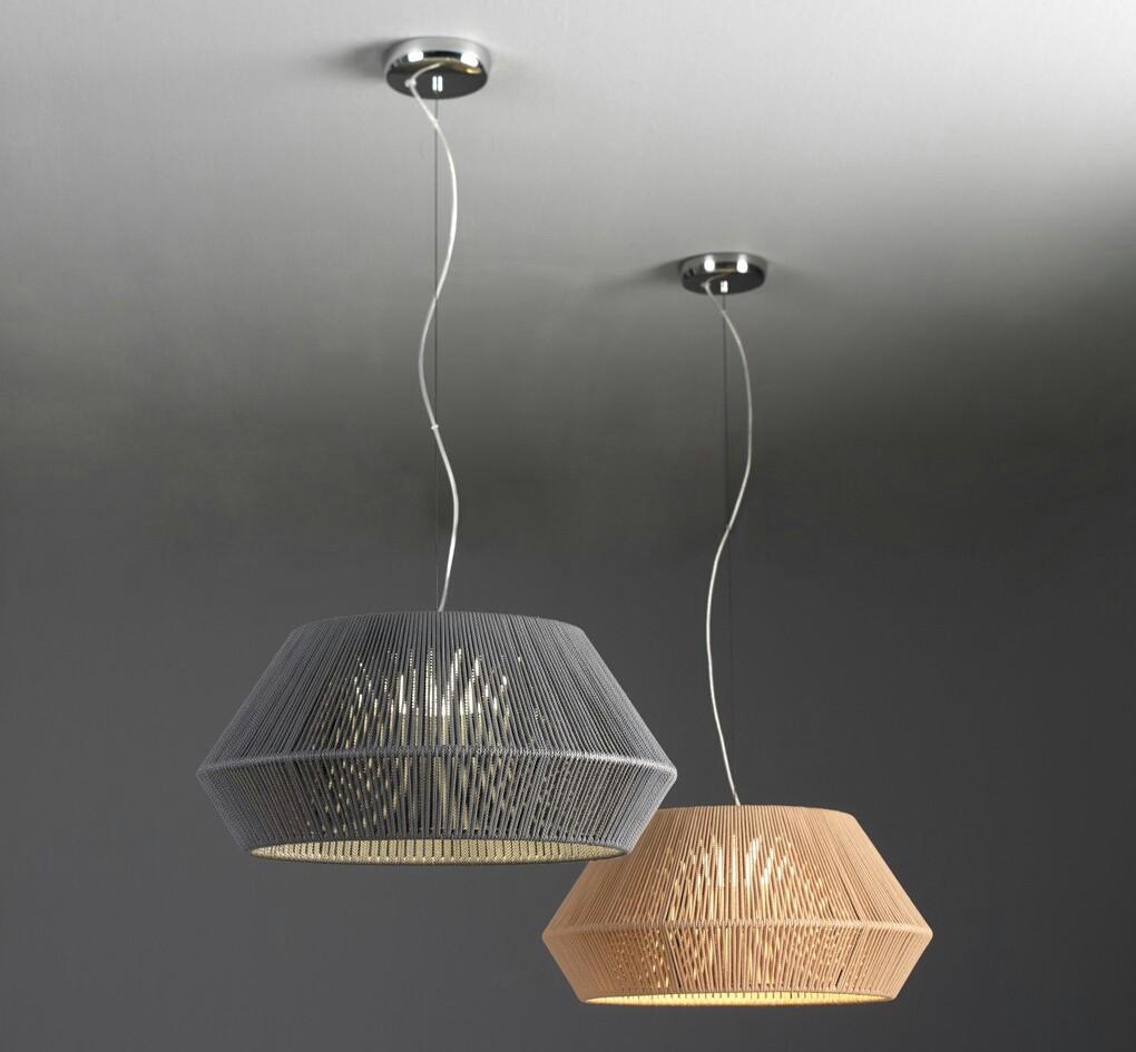 lamparas de techo segun su estilo - Todolampara - Lámparas de techo según su estilo