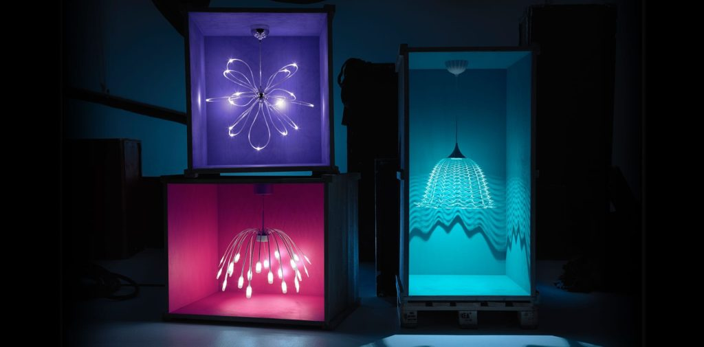 prueba las nuevas lamparas con luz led 1 - Todolampara - Prueba las nuevas lámparas con luz led