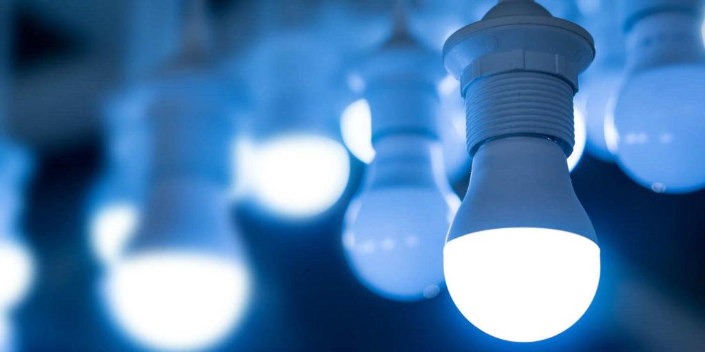 prueba las nuevas lamparas con luz led 2 - Todolampara - Prueba las nuevas lámparas con luz led
