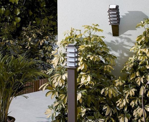 tipos de lamparas del jardin - Todolampara - Tipos de lámparas del jardín