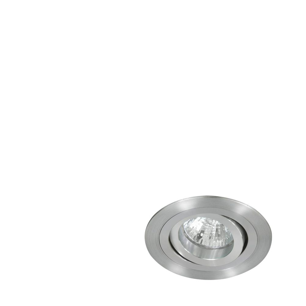 Lámparas Empotrables y Downlight