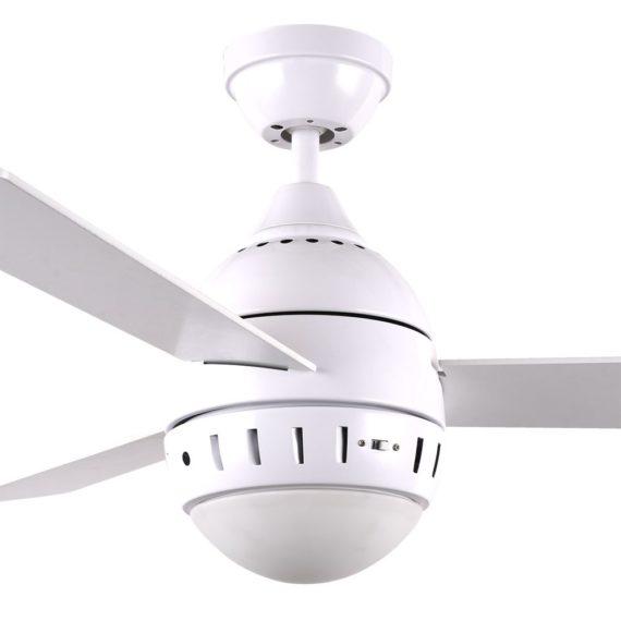 detalle ventilador lombarda blanco