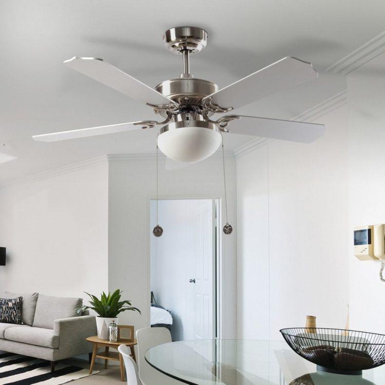 sugerencia ventilador heracles en salon