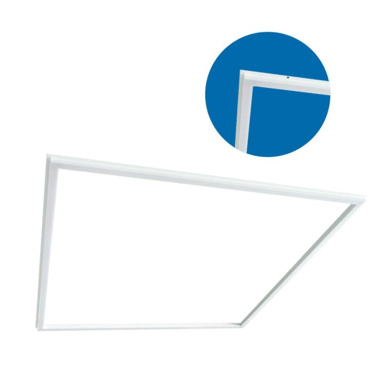 fit panel led marco deco 6060