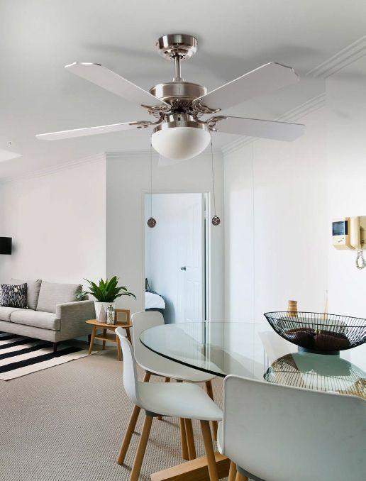 presentacion ejemplo ventilador heracles blanco en salon