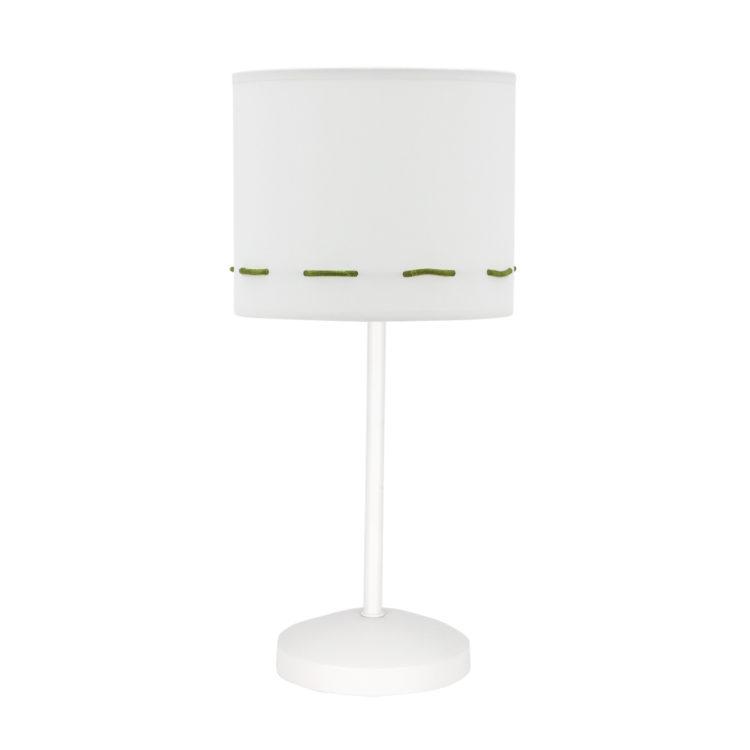 lamparita verde