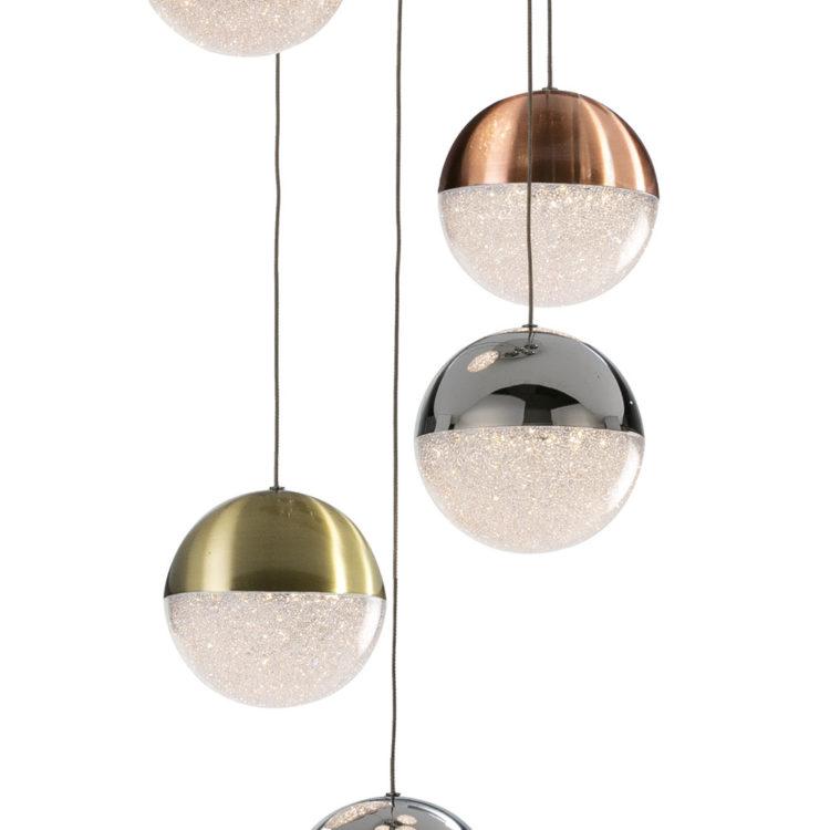 detalle esferas
