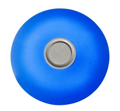 900540C2 - Todolampara - PLAFON BLANCO DECORACION ESTRELLAS RGB Y ALTAVOZ CON BLUETOOTH