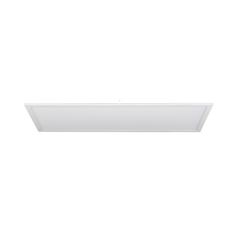 panel superficie led rectangular extraplano slim