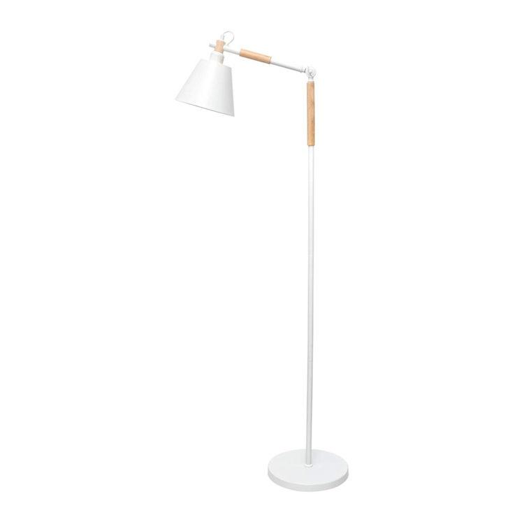 lampara de pie estilo nordico