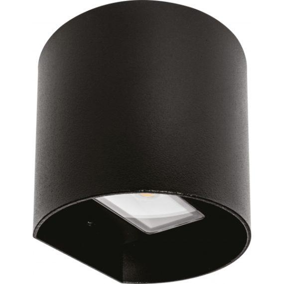 aplique-exterior-8w-6500k-sabor-negro-ip54