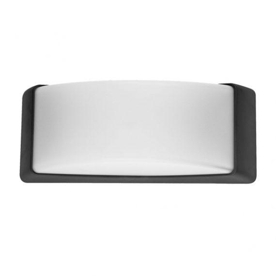 aplique-exterior-azuki-1xe27-negro-ip65policarbonato-12-9x32x13